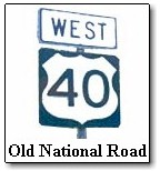 Old National Road